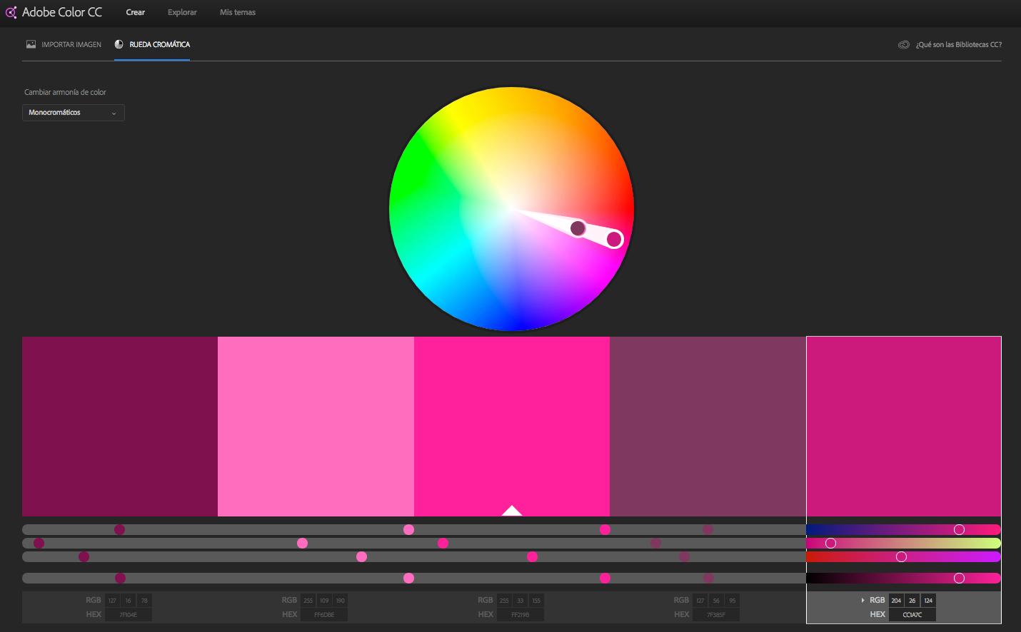 Adode-Color