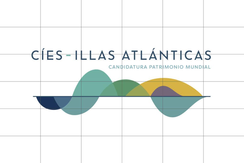 identidad grafica cies illas atlanticas